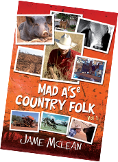 Mas As Country Folk